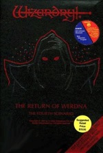 The Return of Werdna