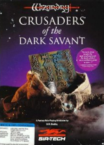 Crusades of the Dark Savant